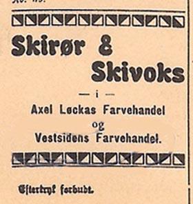 annonse 1912ny