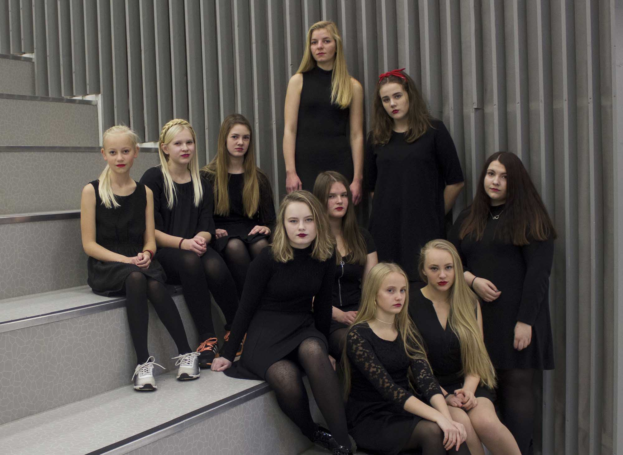 Foto: Oda Bjørnnes