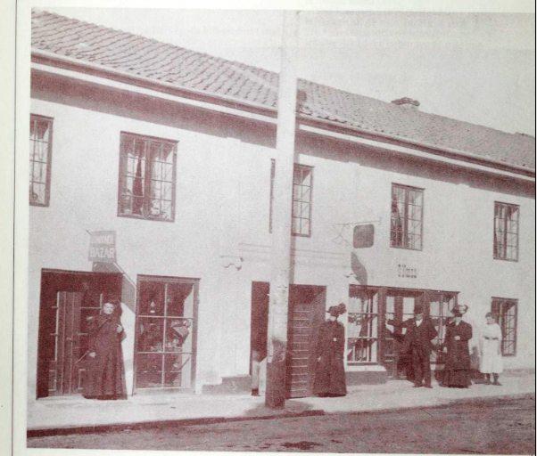bazar1910