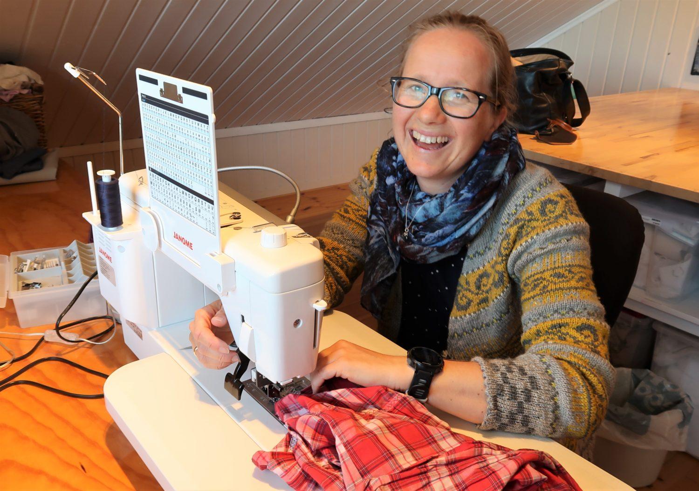 Ingeborgs Kvilestein 3600Vi bryr vårs