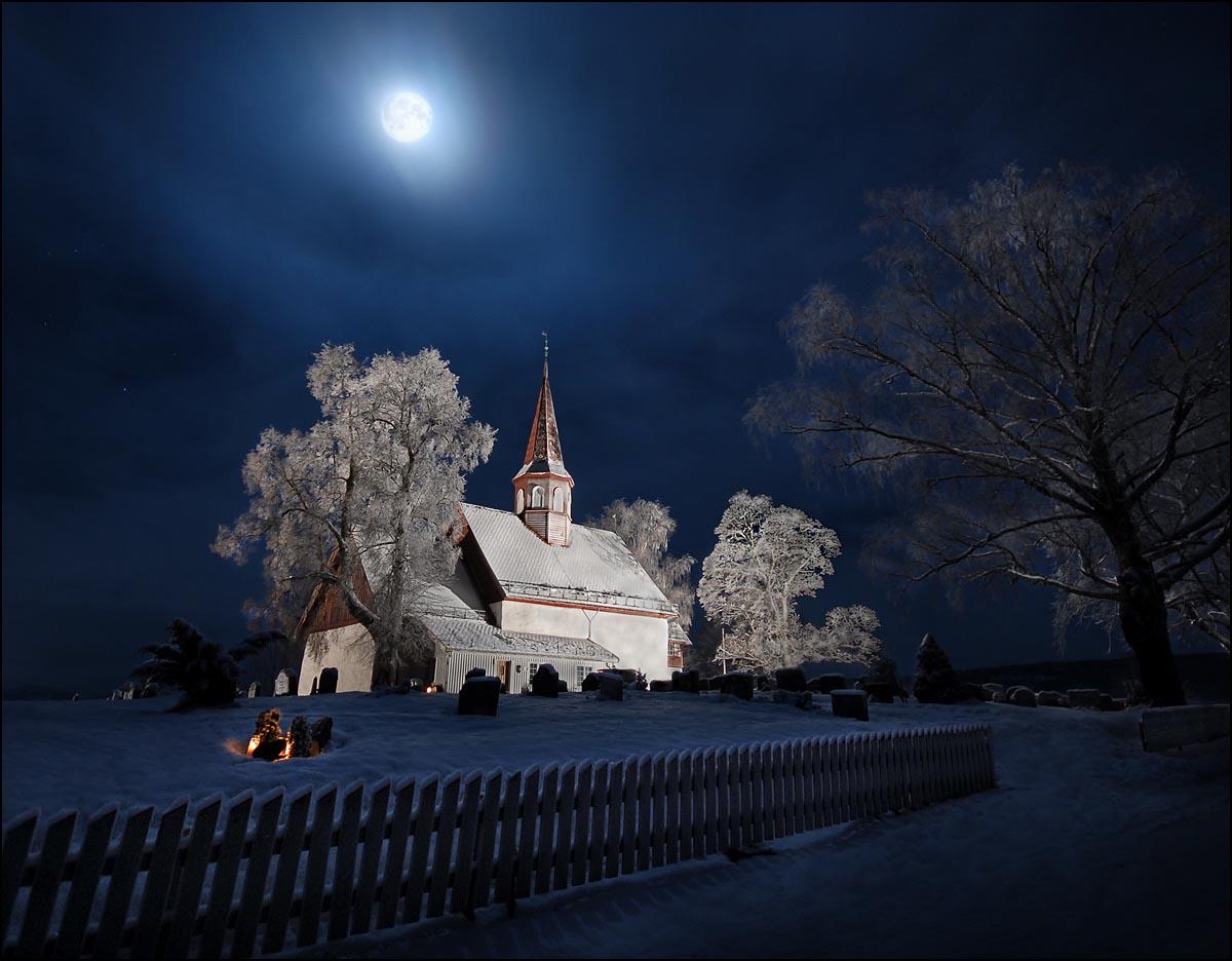 Hva heter denne kirken?
