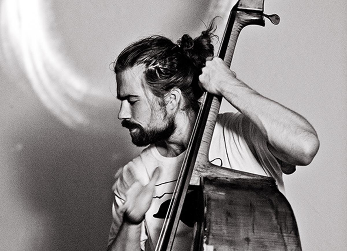 Christian Meaas Svendsen. Foto: Ketil Hardy