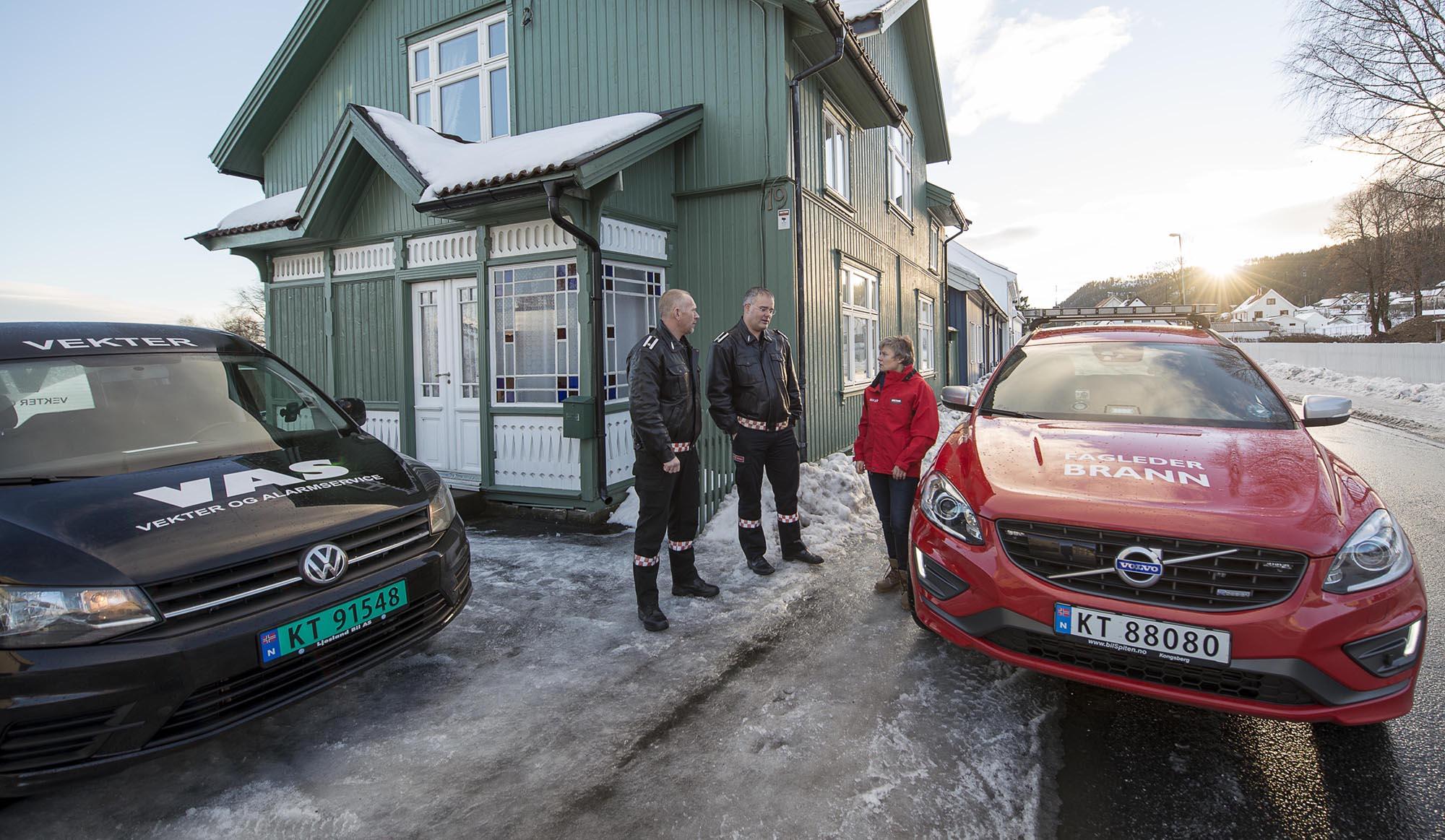 Foto: Bjørn Isaksen/3600.no