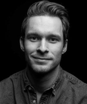 Magnus Bjørnnes, videoansvarlig hos Akari AS.