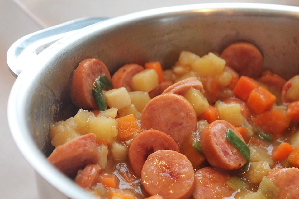 sausage-1735153_960_720