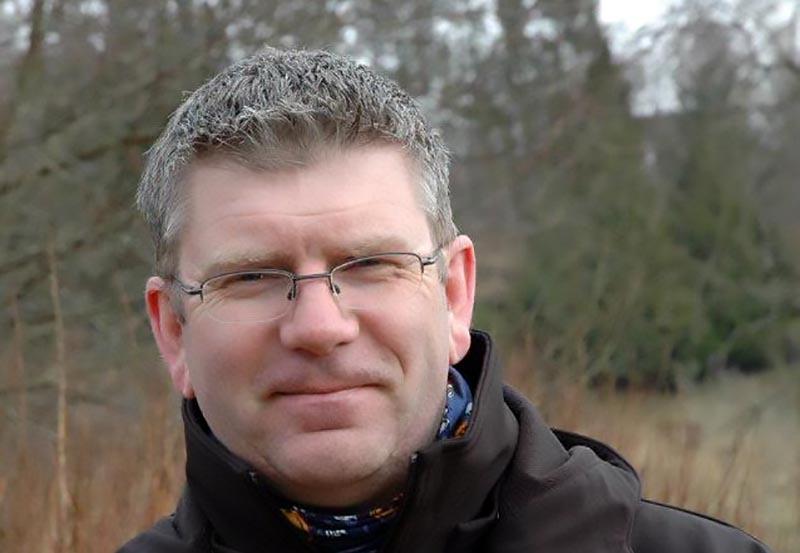 Lars-Petter Akselsen. Foto: privat