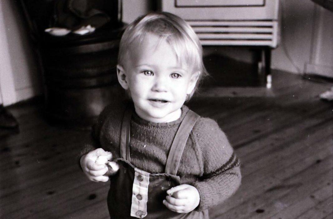 Gro Mesna Andersen. Foto: Odd Einar Andersen