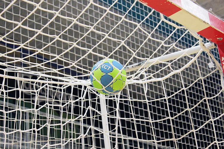 Kongsberg har et håndball-lag i eliten. For hvilken klubb spiller de?