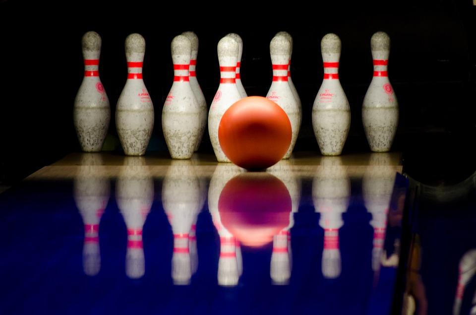 Hva heter bowlingklubben i Kongsberg?